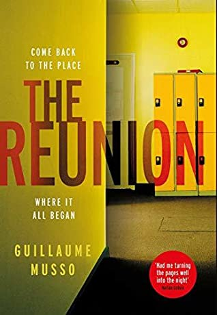 The Reunion: There are more than just secrets buried in this school's past...