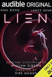 Alien III Book