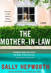 The Mother-in-Law Book by Sally Hepworth