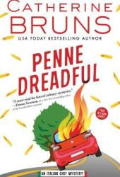 Penne Dreadful (Italian Chef Mysteries #1) Book