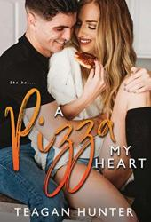 A Pizza My Heart (Slice #1) Book