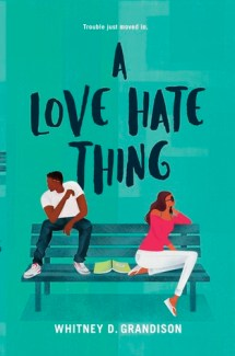 On Tour: A Love Hate Thing Review