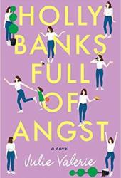 Holly Banks Full of Angst Book