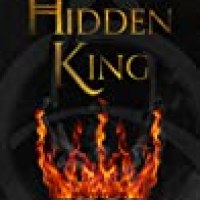 Rosie's #BookReview Of #YoungAdult #Fantasy THE HIDDEN KING by E. G. Ragcliff