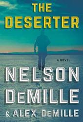 The Deserter (Scott Brodie & Maggie Taylor) Book by Nelson DeMille