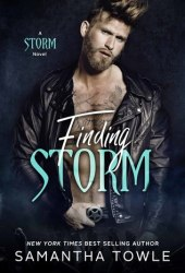 Finding Storm Book