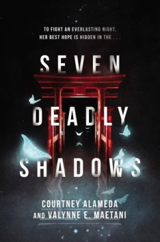 Image result for seven deadly shadow