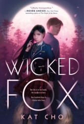 Wicked Fox (Gumiho, #1) Book