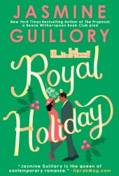 Royal Holiday (The Wedding Date, #4) Book