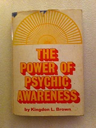 Download The Power of Psychic Awareness