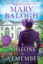 Someone to Remember (Westcott #7) Book