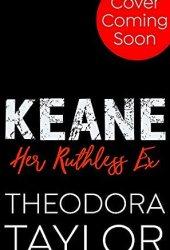 Keane - Her Ruthless Ex: 50 Loving States, Massachusetts Book