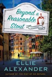 Beyond a Reasonable Stout (Sloan Krause #3) Book