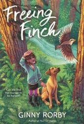 Freeing Finch Book