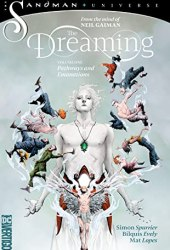 The Dreaming Vol. 1: Pathways and Emanations Book
