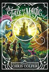 A Tale of Magic... (A Tale of Magic, #1) Book