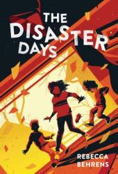 The Disaster Days Book