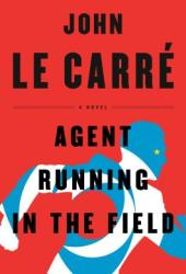 Agent Running in the Field Book