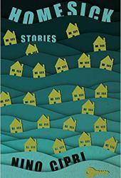 Homesick: Stories Book