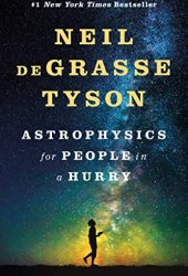 Astrophysics for People in a Hurry Book
