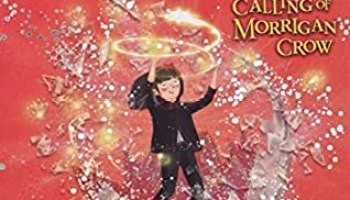 Wundersmith: The Calling of Morrigan Crow (Nevermoor #2) – Jessica Townsend