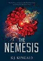 The Nemesis (Diabolic, #3) Book by S.J. Kincaid
