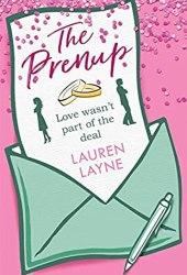 The Prenup Book