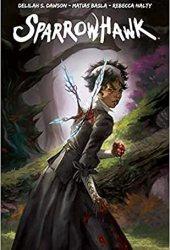 Sparrowhawk (Sparrowhawk, #1-5) Book