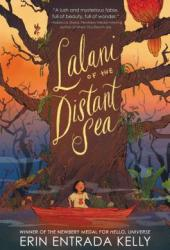 Lalani of the Distant Sea Book