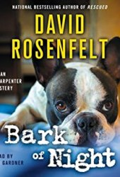 Bark of Night (Andy Carpenter #19) Book