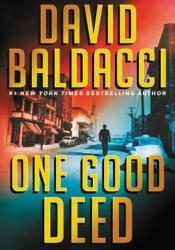 One Good Deed Book by David Baldacci
