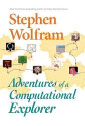Adventures of a Computational Explorer Book