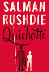 Quichotte Book