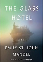 The Glass Hotel Book by Emily St. John Mandel