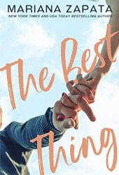 The Best Thing Book