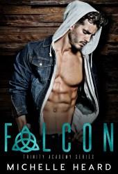 FALCON (Trinity Academy #1) Book