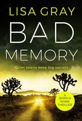 Bad Memory (Jessica Shaw, #2) Book