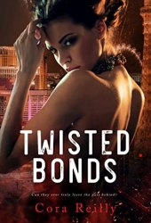 Twisted Bonds  (The Camorra Chronicles, #4) Book