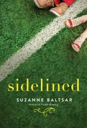 Sidelined Book