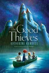 The Good Thieves Book