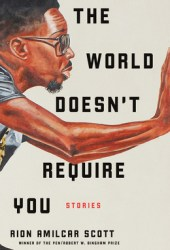 The World Doesn't Require You: Stories Book
