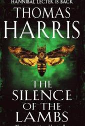 The Silence of the Lambs  (Hannibal Lecter, #2) Book