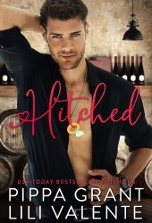 Hitched (Happy Cat, #3) Book