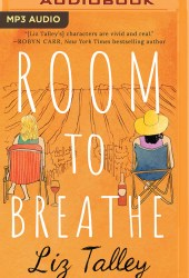 Room to Breathe Book