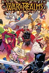 War of the Realms Book
