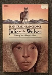 Julie of the Wolves (Julie of the Wolves, #1) Book by Jean Craighead George