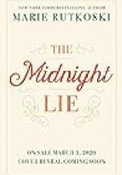 The Midnight Lie Book by Marie Rutkoski
