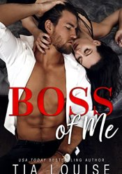 Boss of Me Book by Tia Louise