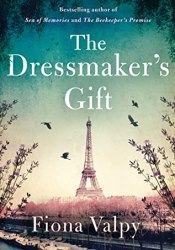 The Dressmaker's Gift Book by Fiona Valpy