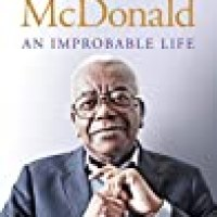 Rosie's #BookReview Of #Autobiography An Improbable Life by Sir Trevor McDonald